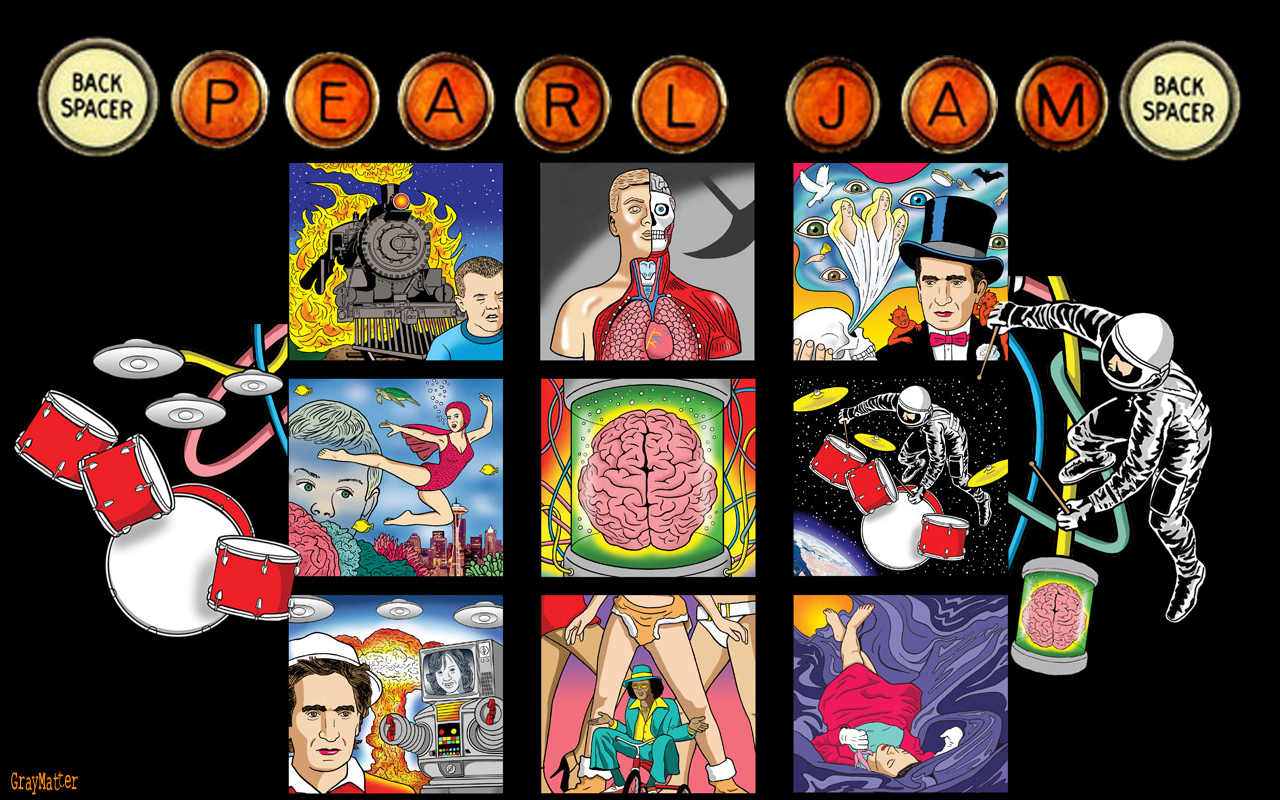 pearl jam backspacer wallpaper ver 1 a photo on