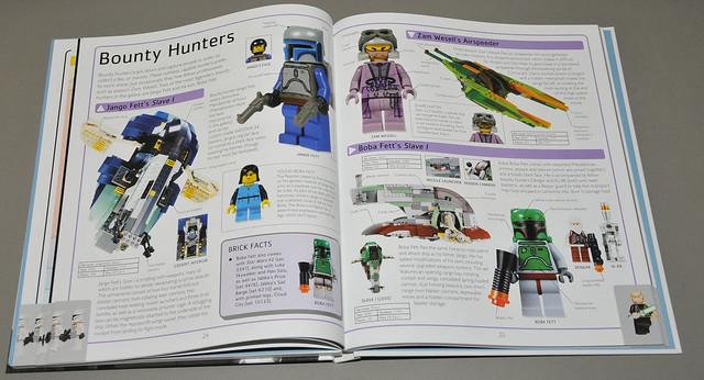 lego star wars visual dictionary pdf