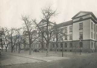 Rådhuset / Munkegata 1 (1934)