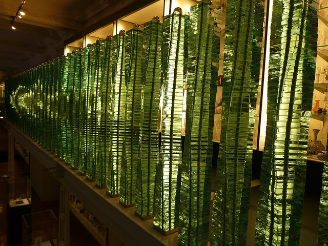 Glass Balusters For Sale