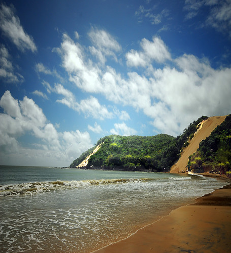 morro do careca.....To Johanes...Baldman's Hill...