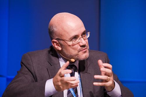 Antonio González Barros, Presidente y fundador de Grupo Intercom