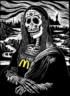 La McMona