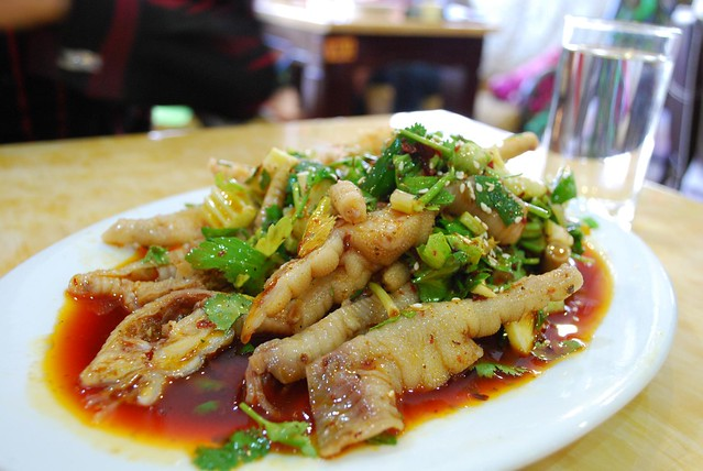 Mouth-Watering Chicken Feet - Charming Spice AUD11.80 | Flickr - Photo ...