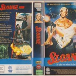 Sloane UK VHS Cover