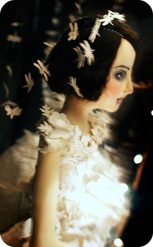 Art Doll Brighid