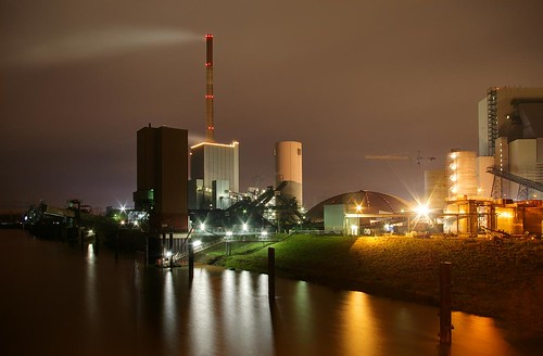 Powerplant Walsum
