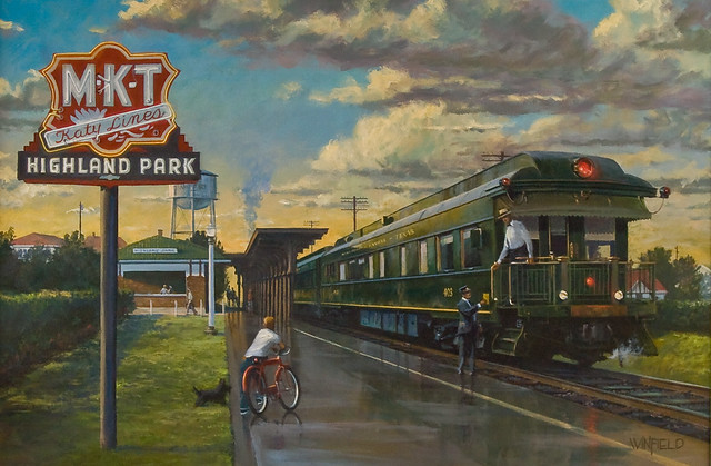 Mkt 403 Painting Flickr Photo Sharing