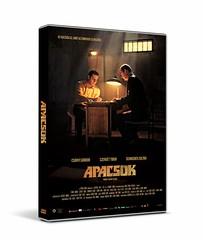 Apacsok DVD