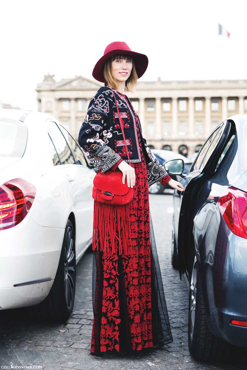 Paris_Fashion_Week_Fall_14-Street_Style-PFW-_Valentino-Anya_Ziourova-red-fedora-