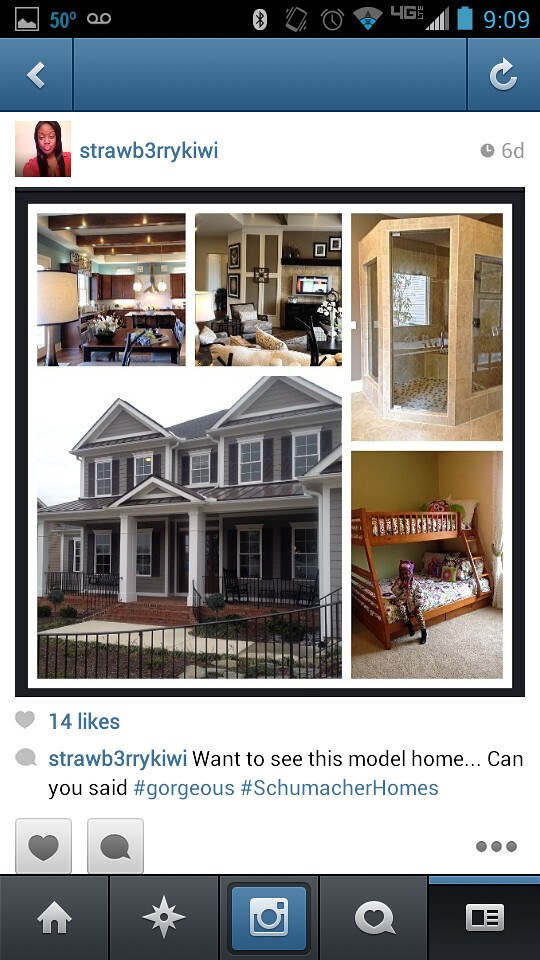 Schumacher homes 39 s most interesting flickr photos picssr for American home builders reviews