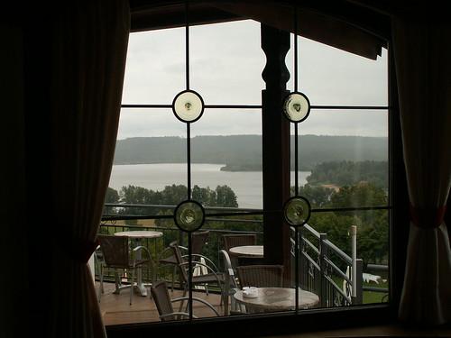 Fenster glänzten weit in Franken 088