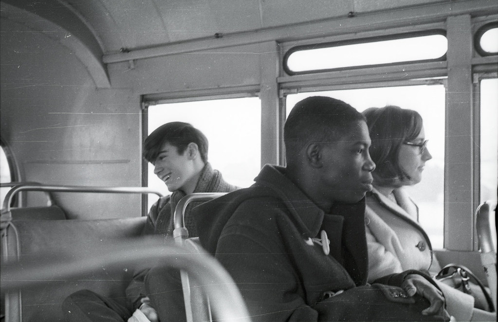 Nurnberg American High School Hospital Bus A Photo On Flickriver