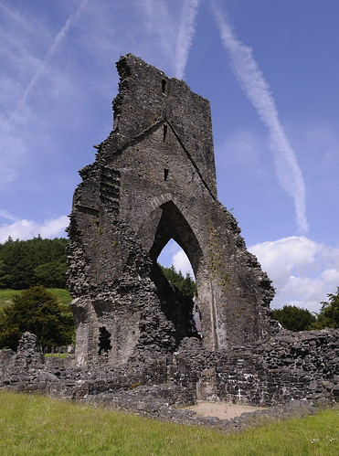 heritage church abbey southwales wales religious carmarthenshire talley religiousheritage