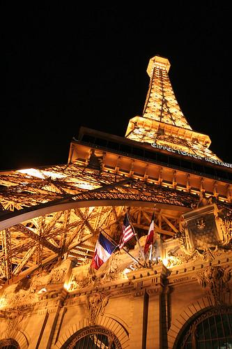 Paris Paris Hotel, Las Vegas, Nevada