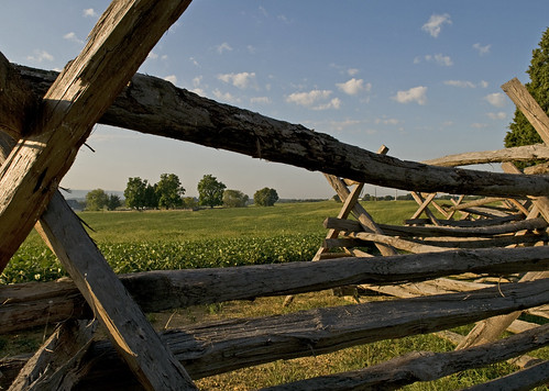 Antietam Battlefield by Alida's Photos