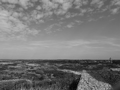 Dunes BW