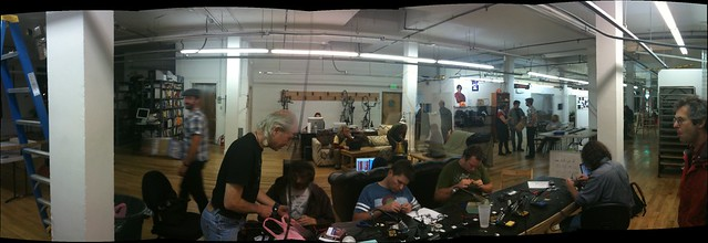 Noisebridge panarama 2