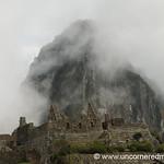 Misty Wayna Picchu - Machu Picchu, Peru