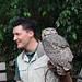 Rick Schwartz, Ambassador of San Diego Wild Animal Park