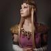 Princess Zelda I by carianoff