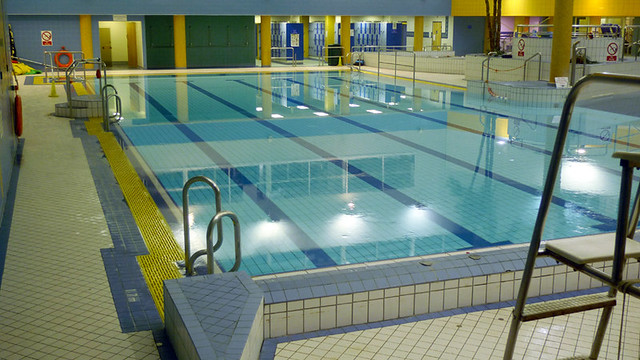 byker pool | Flickr - Photo Sharing!