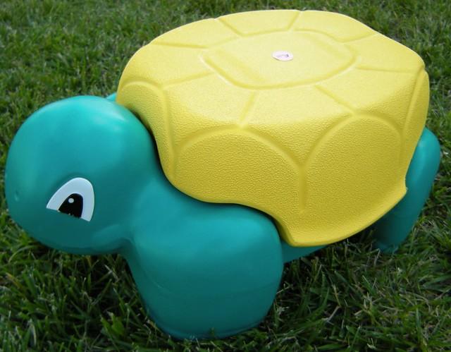 Vintage Rubbermaid Turtle Step Stool Flickr Photo