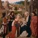 Museum Boijmans van Beuningen - De aanbidding der koningen - Geertgen tot Sint Jans