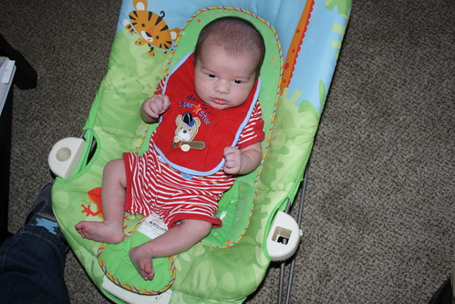James at 19 Days 2011