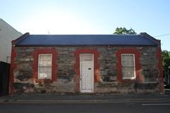 Dunmoochin Cottage, 2014