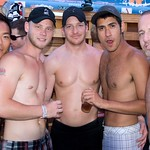Gay Lesbian Center Pool Party Benefit 078