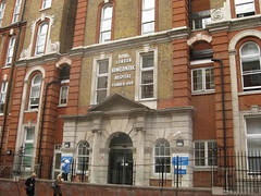 Homeopathy, London Homeopathic Hospital