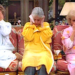 the golden girls seasons
