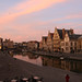 gent last year - nice light