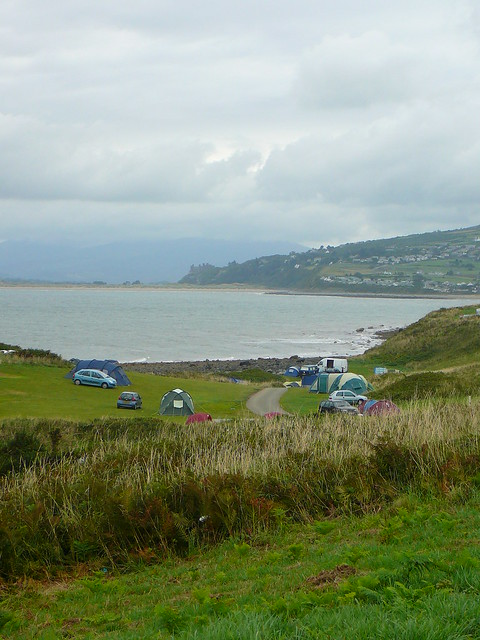 Photo S Of Shell Island Campsite