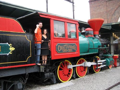 Chattanooga 2009