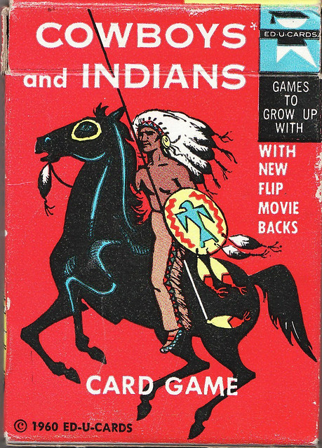 Poker and Other Card Games in the Old West