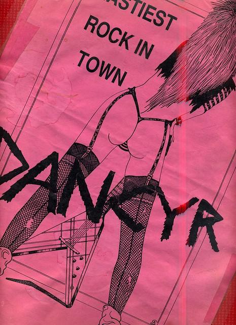 Photo:DANCYR - Nastiest Rock In Town By rutlo