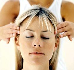 headmassage