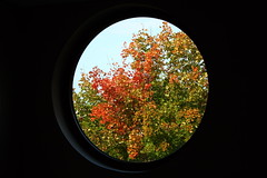Porthole in the DiFac