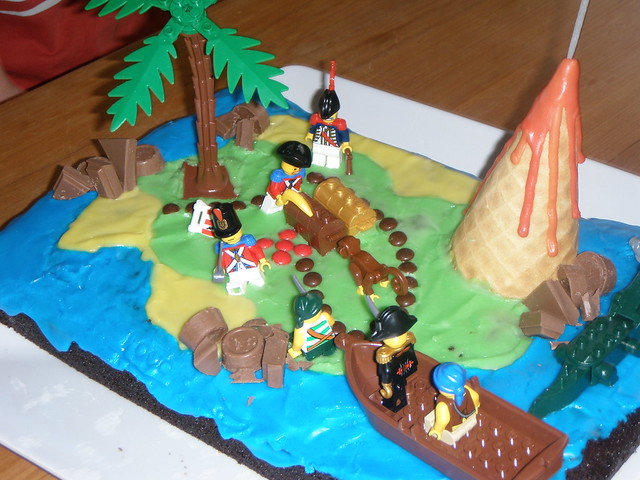 Birthday Cakes North York