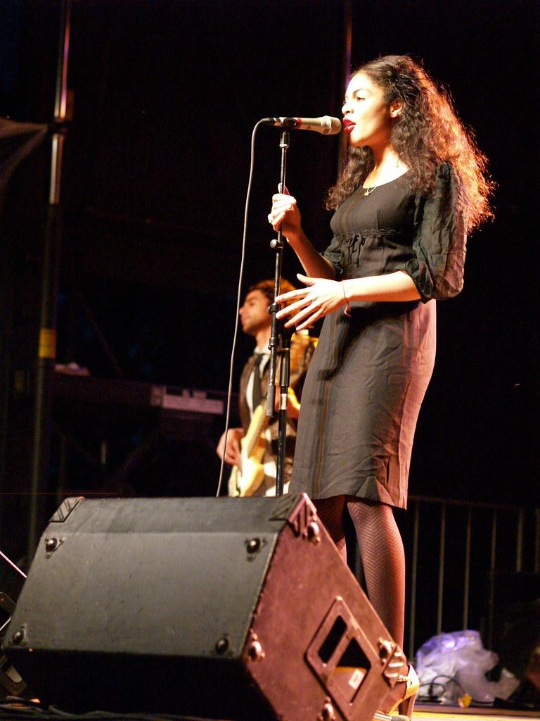 Fenella Woolgar