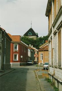 St. Jørgensveita (1996)