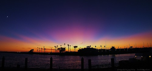sunset panorama longbeachcalifornia sealbeachcalifornia 6photostitch alamitosbaycalifornia wlivephotogallery