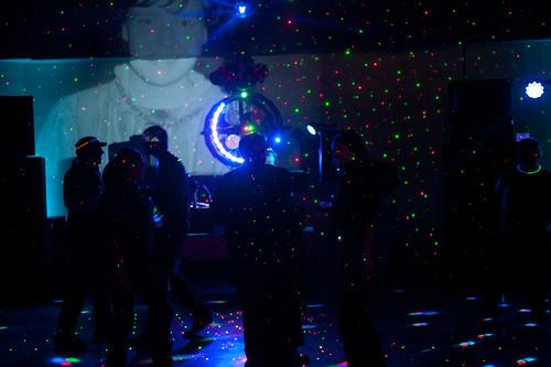 ApacheCon US 2009