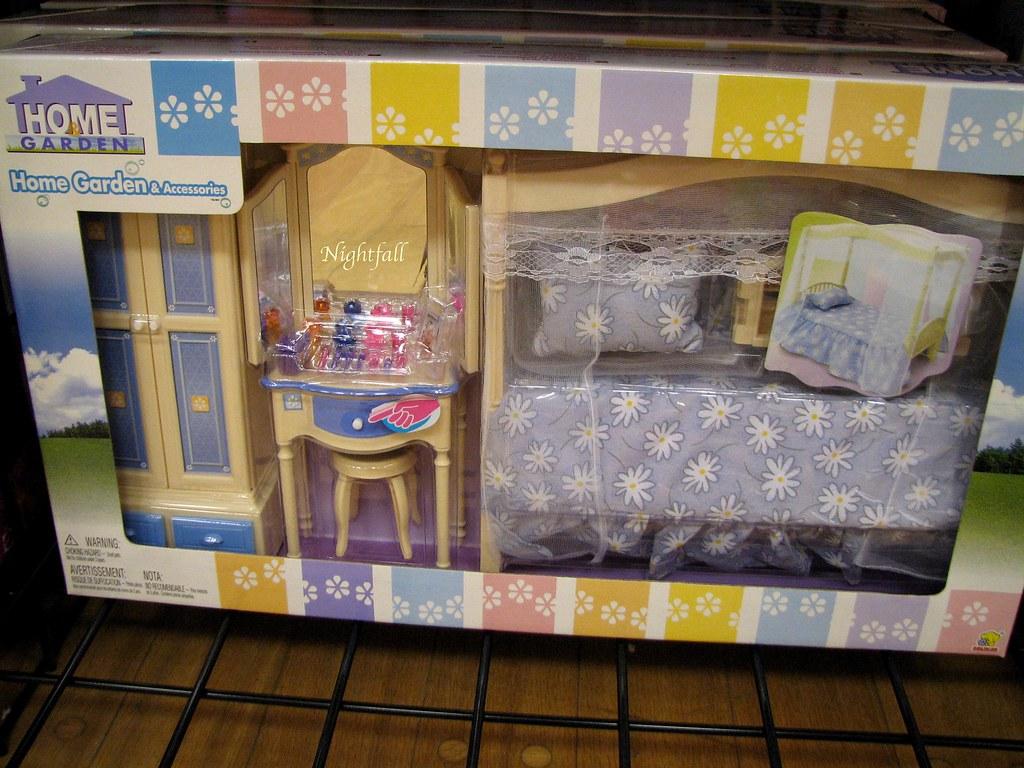 Doll Bedroom