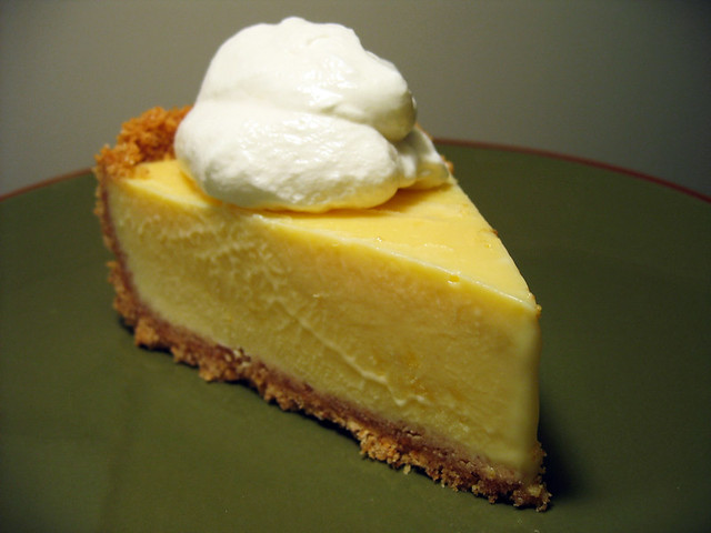 Lemon Ice Box Pie | Flickr - Photo Sharing!