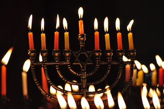 Last night of Hannukah