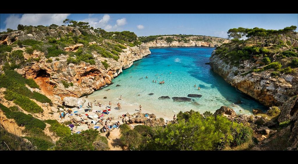 Cala Mallorca