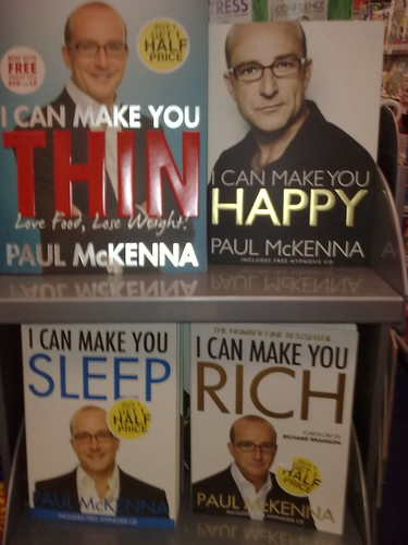5737084981 a5e156b22e I Can Make You Confident: Book And CD By Paul Mckenna